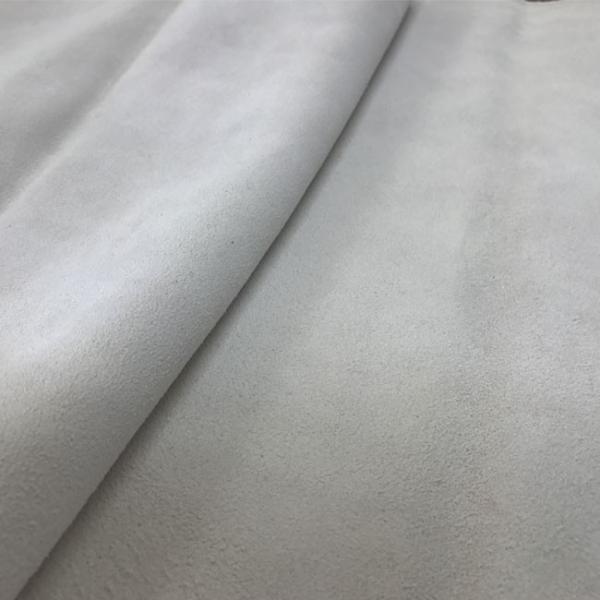 【アウトレット】レザークラフト 革 革材料  牛ベロア   wave-original-y 06