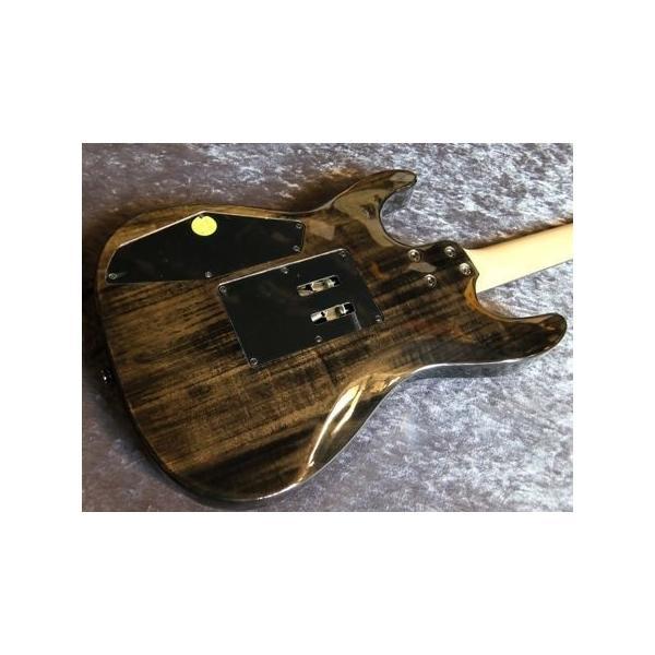 DEAN Custom 350 Floyd Trans Black #15040309 (送料無料!!)(初心者おすすめ)(池袋店在庫品) (新品)|wavehouse|04
