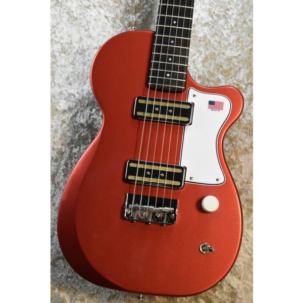 Harmony Juno Rose #0210328 【Made in USA、オールラッカー塗装、軽量2.77Kg】【横浜店】