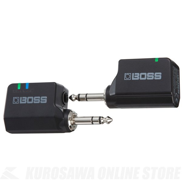 BOSS ボス ワイヤレス WL-20(Guitar Wireless System)【ONLINE STORE】|wavehouse