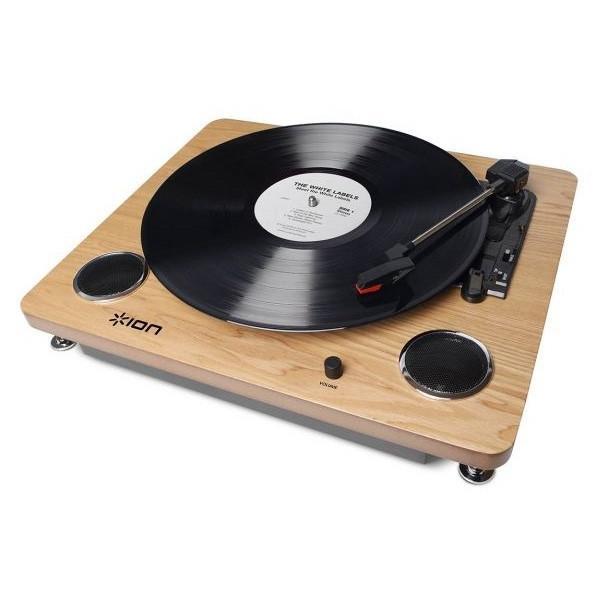 ハイレゾやBluetooth対応も アナログレコード好きにおすすめのプレーヤー+α