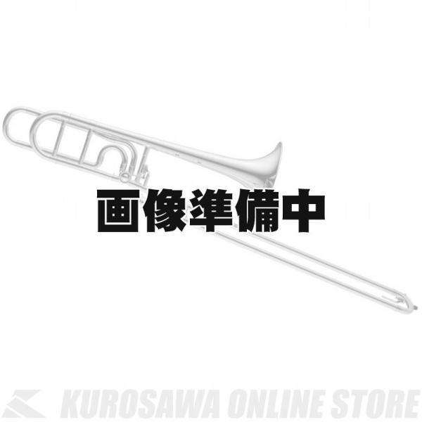 Jupiter B♭/F Tenor Bass Trombone JTB1150FO (イエローブラスベル/クリアラッカー仕上げ)(B♭テナーバストロンボーン) (送料無料)