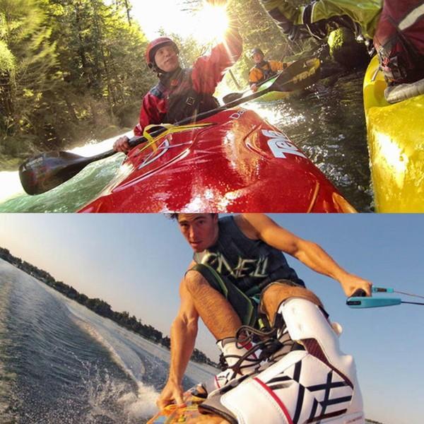 GoPro ゴープロ hero8 MAX サーフマウント サーフィン サーフボード スノボ 海 雪山 安い アクションカメラアクセサリー|wavy|12