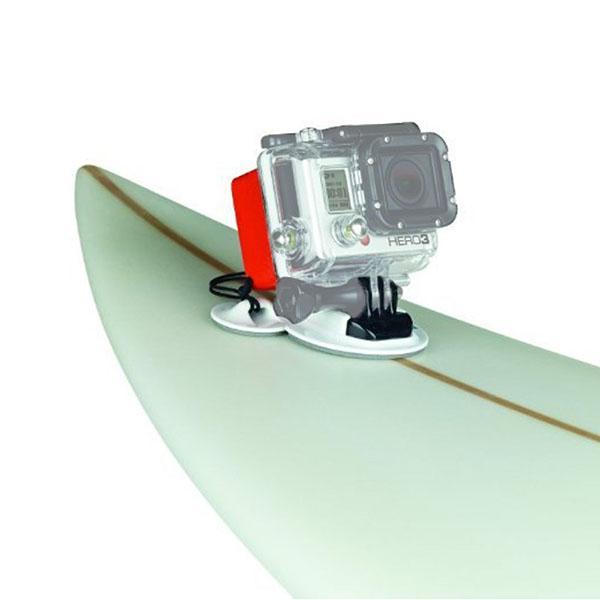 GoPro ゴープロ hero8 MAX サーフマウント サーフィン サーフボード スノボ 海 雪山 安い アクションカメラアクセサリー|wavy|05