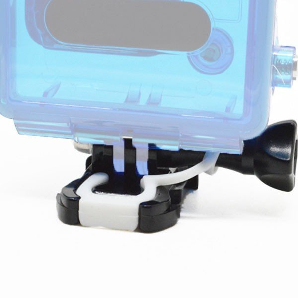 GoPro ゴープロ hero8 MAX サーフマウント サーフィン サーフボード スノボ 海 雪山 安い アクションカメラアクセサリー|wavy|09