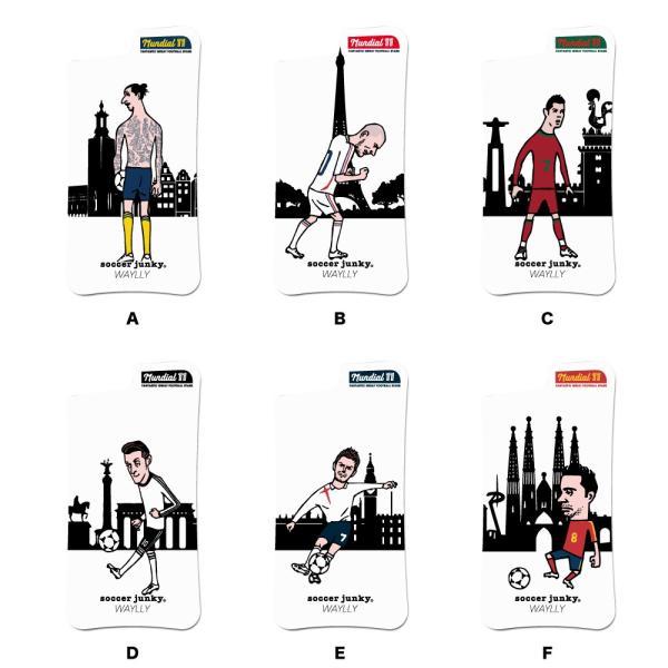 ドレッサーのみ iPhone 7Plus 8Plus 6Plus 6sPlus ケース スマホケース サッカージャンキー ジェリー くっつく ウェイリー WAYLLY DRR|waylly|02