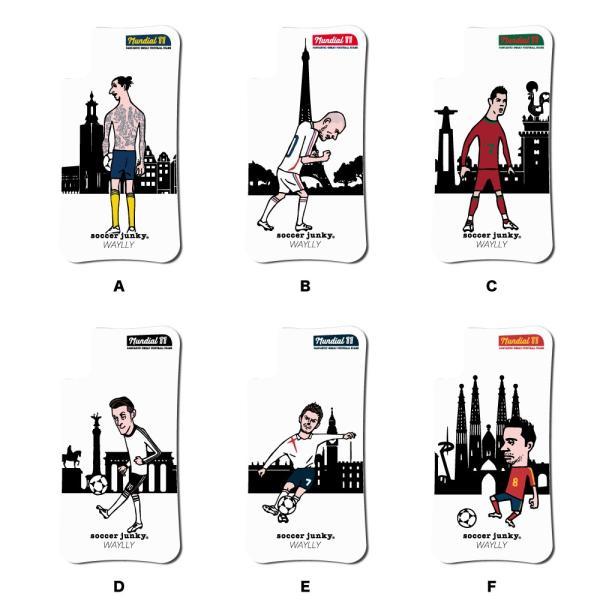 ドレッサーのみ iPhone XR ケース スマホケース サッカージャンキー ジェリー 耐衝撃 シンプル おしゃれ くっつく ウェイリー WAYLLY DRR|waylly|02