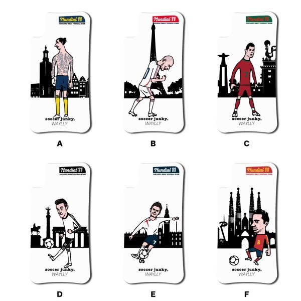 ドレッサーのみ iPhone XS Max ケース スマホケース サッカージャンキー ジェリー 耐衝撃 シンプル おしゃれ くっつく ウェイリー WAYLLY DRR|waylly|02