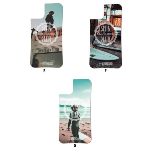 ドレッサーのみ iPhone11 ケース スマホケース SPiCYSOL 耐衝撃 シンプル おしゃれ くっつく ウェイリー WAYLLY DRR|waylly|03