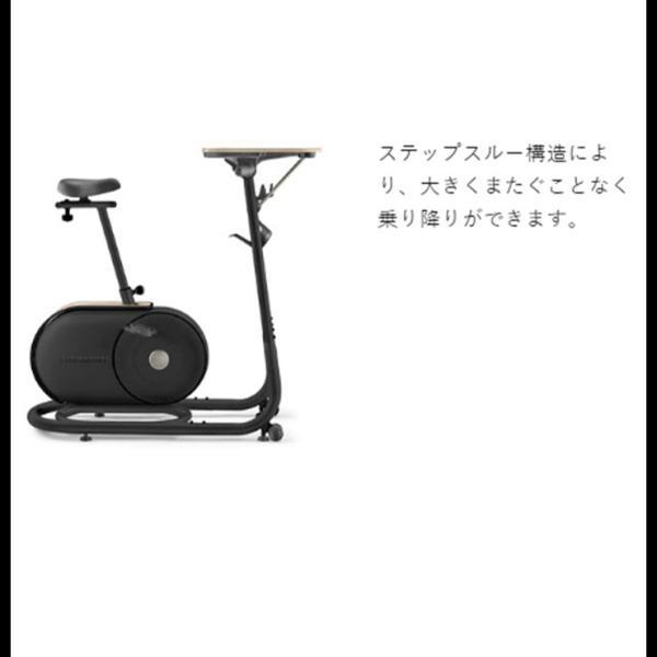 エアロバイク フィットネスバイク CITTA BT5.0 HORIZON アップライトバイク 純正マット付 ジョンソン ホライズン  CITTABT5.0 チッタ 静音 心拍数 家庭用 静か|wayoryohinsecond|10