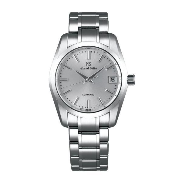 GRANDSEIKOグランドセイコーSBGR251 安心の3年保証 腕時計メカニカル自動巻きメンズ