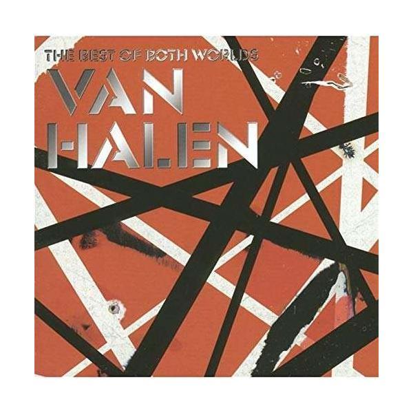 Van Halen - The Best Of Both Worlds - The Very Best Of Van Halen (CD)|wdplace
