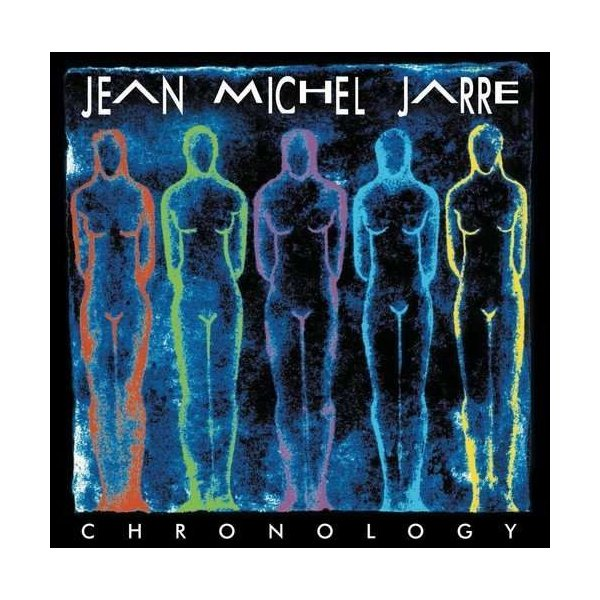 Jean Michel Jarre - Chronologie (CD)