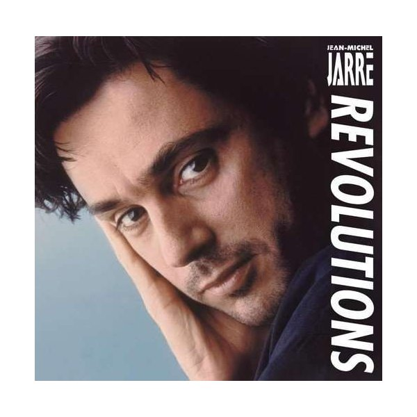 Jean Michel Jarre - Revolutions (CD)