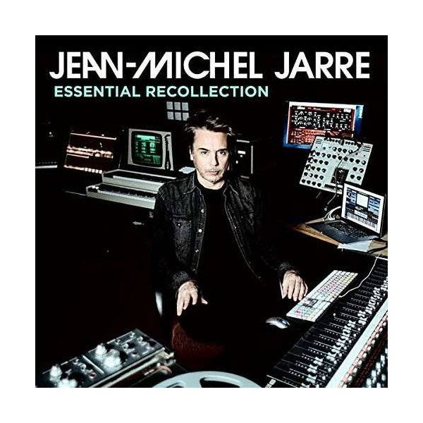 Jean Michel Jarre - Recollection (CD)