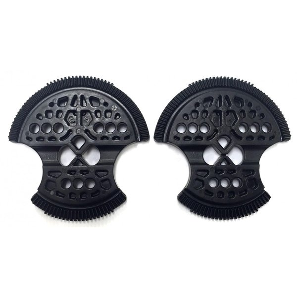 BURTON 3D HINGE DISC BLACK 2枚セット|weatherreport|02