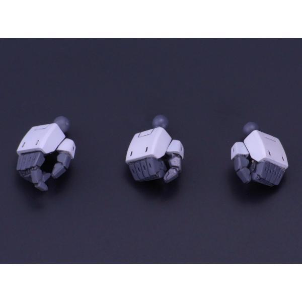 13cmサイズロボット用ハンド・角指(1)|web-shop-ourtreasure|03