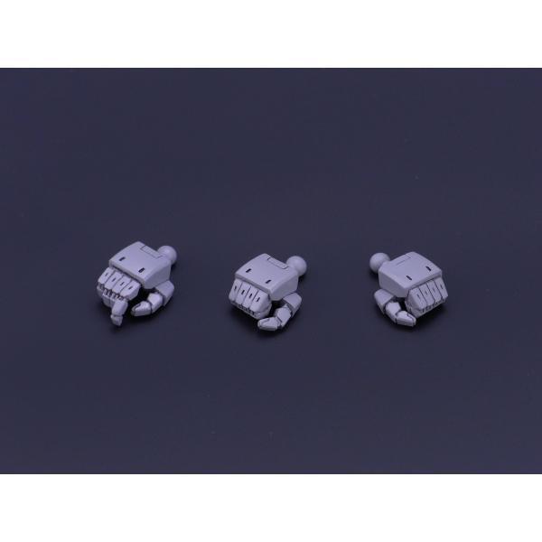 13cmサイズロボット用ハンド・角指(1)|web-shop-ourtreasure|04