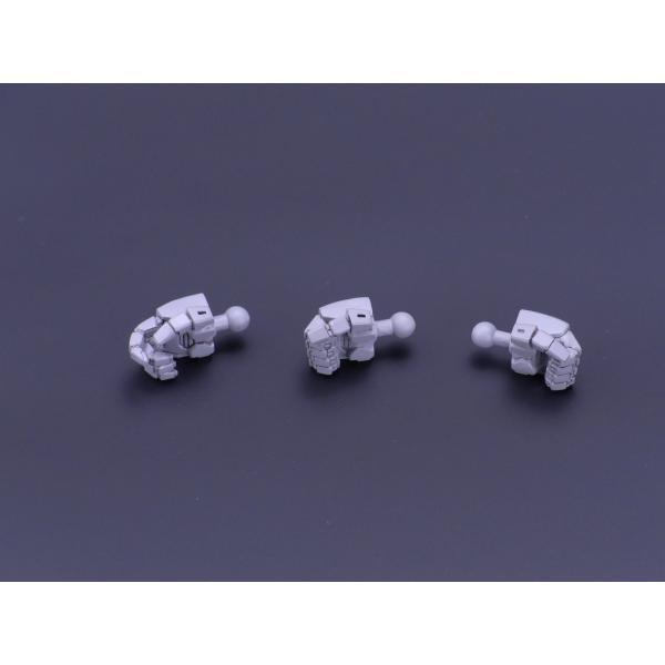 13cmサイズロボット用ハンド・角指(1)|web-shop-ourtreasure|05