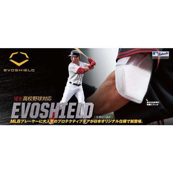 【入荷】エボシールド カスタムフィット レッグガードWTV12JP 野球 ソフト|web-sports|04