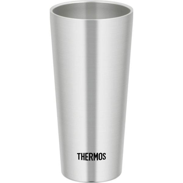 サーモス コップ 真空断熱タンブラー 350ml ステンレス JDI-350