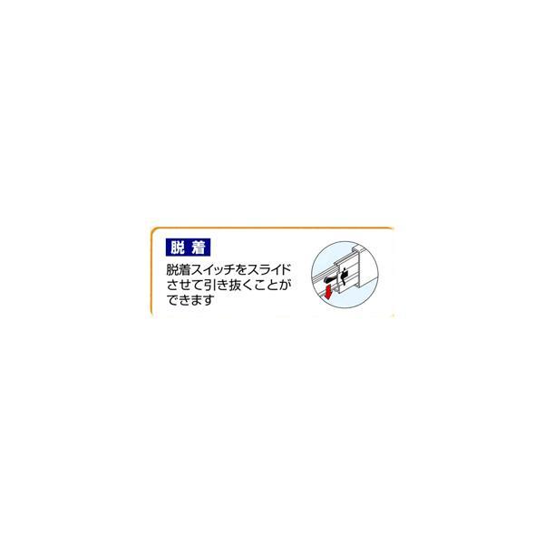 家具金物 スライドレールベアリングタイプ600ミリ(1本入り)|web-takigawa|03