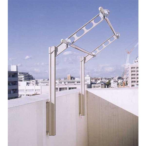 ベランダ用物干し金物 GP型 上下スライド式ロングタイプ|web-takigawa|02