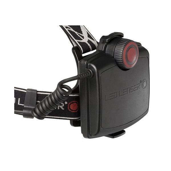 LED LENSER レッドレンザー H14.2 LEDヘッドライト 7299