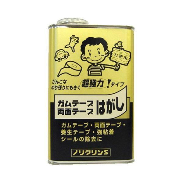 ワイエステック YS ノリクリンS 缶 1000ml ガムテープ・両面テープはがし