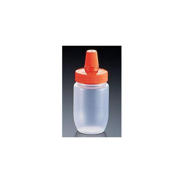 ドレッシングボトル ネジキャップ式 PP-110 124cc BDL8501