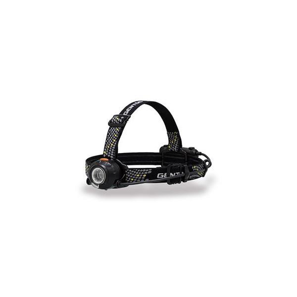 ジェントス GENTOS HEAD WARSシリーズ White Box ver. ヘッドライト HLP-1803