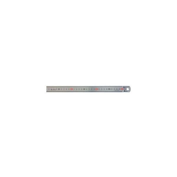 シンワ測定 ステン直尺 30cm No.14028 WSY1601
