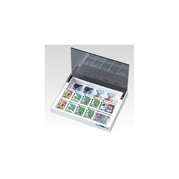 カ−ル事務器 切手ケース NO.850E