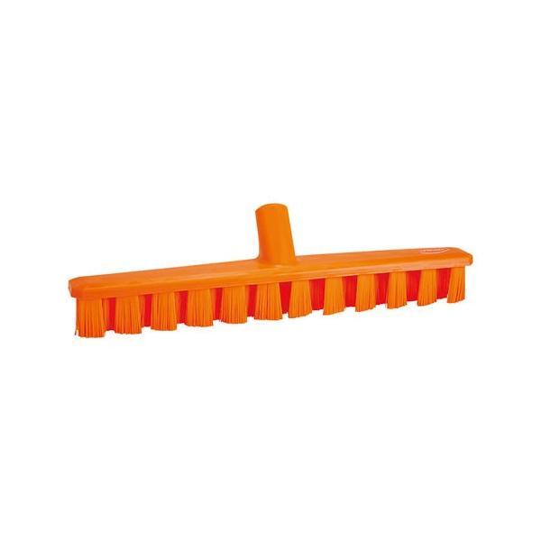 ヴァイカン USTデッキブラシ 7064 オレンジ KDB0107