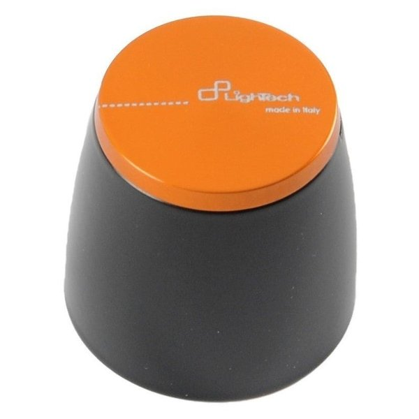 LighTech LighTech:ライテック ハンドルバーウェイト カラー:オレンジ Z650 KAWASAKI カワサキ