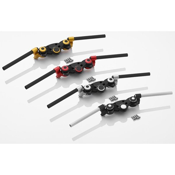 BIKERS:バイカーズ BIKERS Adjustable Handle Bar Set ADV150 ADV150 HONDA ホンダ