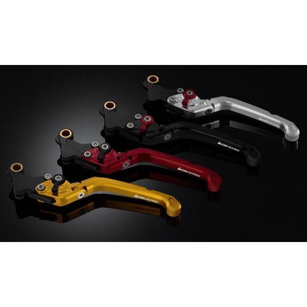 BIKERS:バイカーズ BIKERS Premium Folding Adjustable Clutch Lever グロム HONDA ホンダ