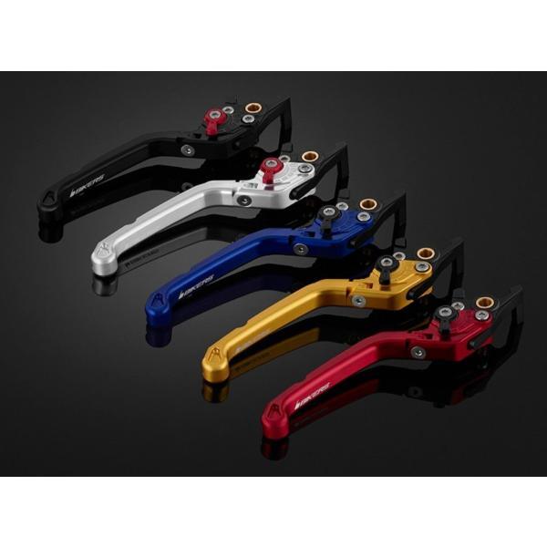 BIKERS:バイカーズ BIKERS Premium Folding Adjustable Front Brake Lever PCX125 PCX150 HONDA ホンダ HONDA ホンダ