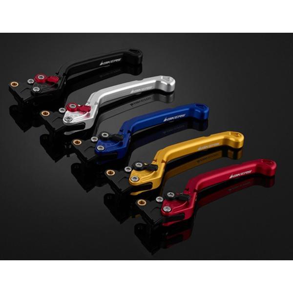 BIKERS:バイカーズ BIKERS Premium Folding Adjustable Rear Brake Lever PCX125 PCX150 HONDA ホンダ HONDA ホンダ