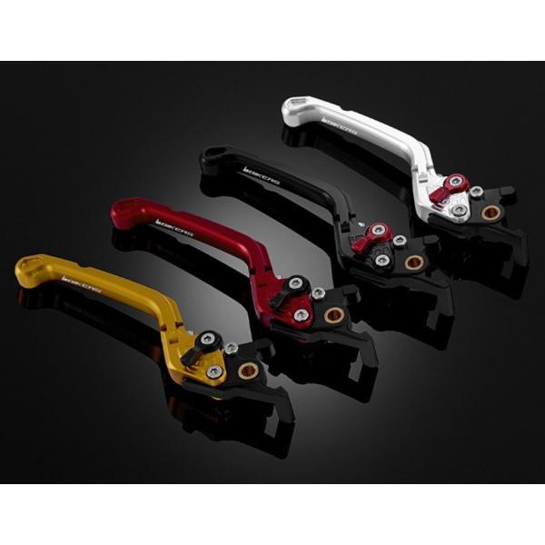 BIKERS:バイカーズ BIKERS Premium Folding Adjustable Front Brake Lever グロム HONDA ホンダ