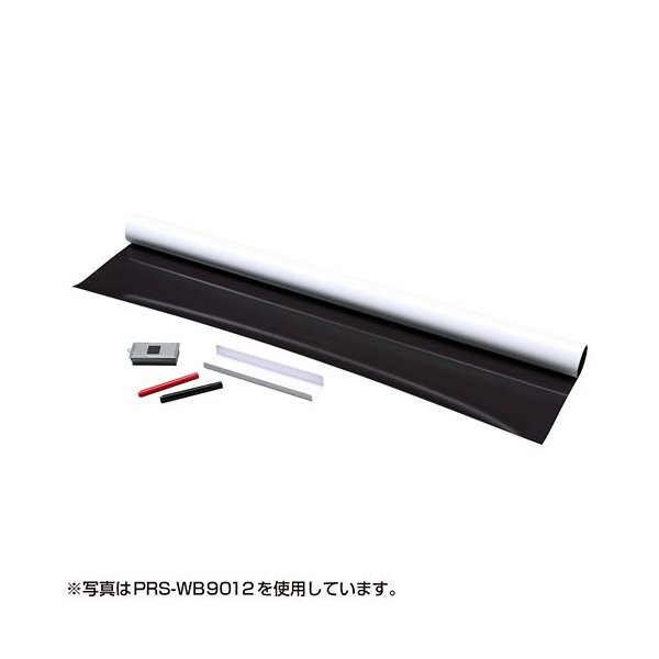 SANWA SAPPLY  80インチ マグネット式スクリーン PRS-WB9018