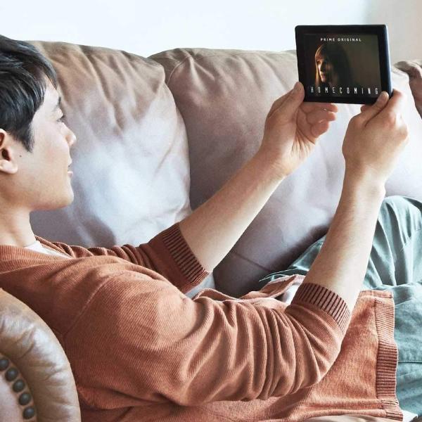 Fire 7 タブレット 7インチディスプレイ 16GB - Newモデル★|webselect|05