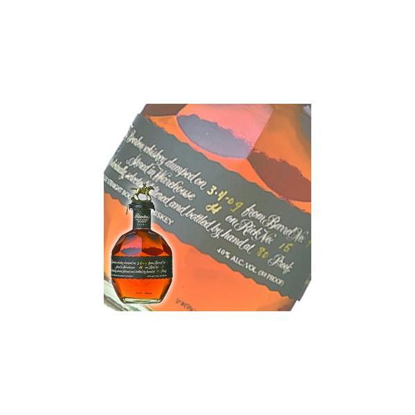 業務店御用達誕生日ウイスキーブラントンブラックラベル:750ml 箱付洋酒Whisky(37-0)