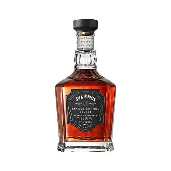 業務店御用達誕生日ウイスキージャックダニエルシングルバレル:750ml洋酒Whisky(34-2)