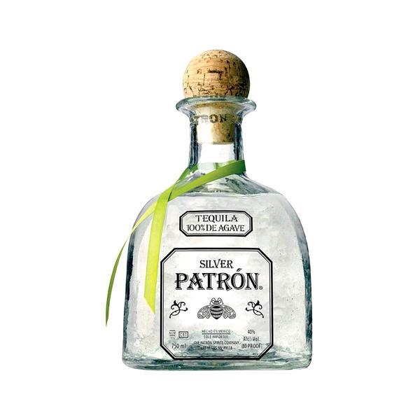 テキーラ パトロン シルバー:750ml スピリッツ tequila -外部サイト-