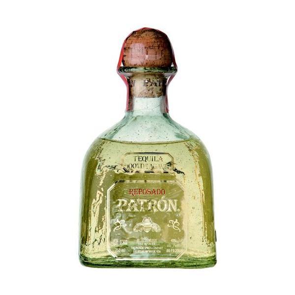 テキーラ パトロン レポサド:750ml スピリッツ tequila -外部サイト-