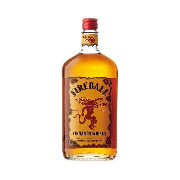 業務店御用達誕生日ウイスキーファイヤーボールシナモン&ウイスキーリキュール:700ml洋酒Whisky(74-1)