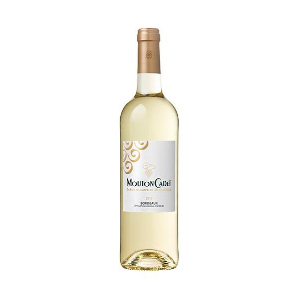 誕生日 ギフト 業務店御用達 ワイン ムートン カデ 白:750ml wine (78-3)