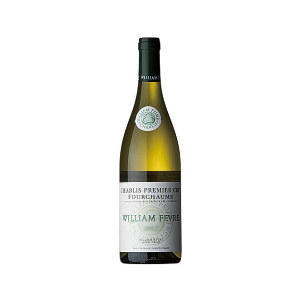 誕生日 ギフト 業務店御用達 ワイン ウィリアム フェーブル シャブリ プルミエ クリュ フルショーム 白:750ml wine (67-6)