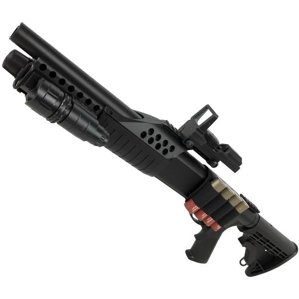 AGM M180C2 ショットガン タクティカルストック|webshopashura